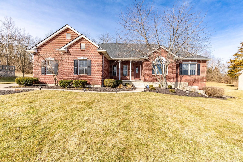 Property for sale at 306 Miami Trail, Oxford,  Ohio 45056
