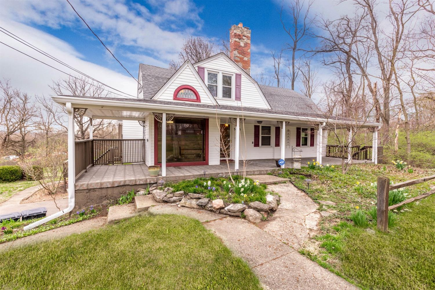 Property for sale at 5003 Lefferson Road, Middletown,  Ohio 45044