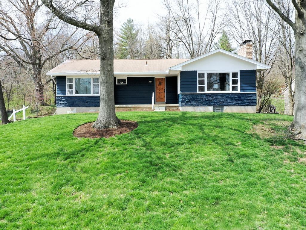 Property for sale at 312 Ardon Lane, Wyoming,  Ohio 45215