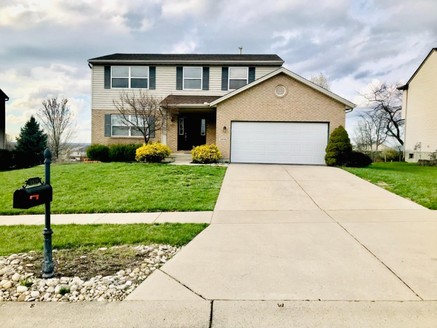 Property for sale at 6434 Ashdale Court, Liberty Twp,  Ohio 45044