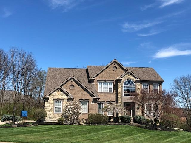Property for sale at 6194 Holly Hill Lane, West Chester,  Ohio 45069