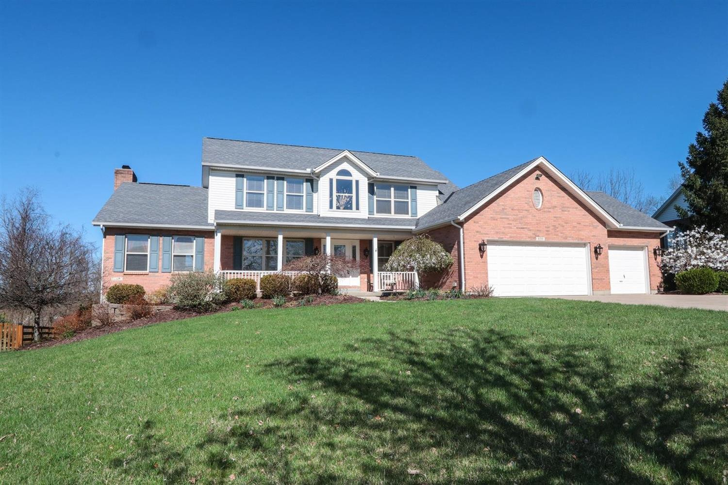 Property for sale at 830 Abbot Drive, Fairfield,  Ohio 45014