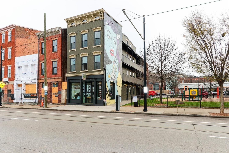 Property for sale at 1824 Elm Street Unit: 1, Cincinnati,  Ohio 45202