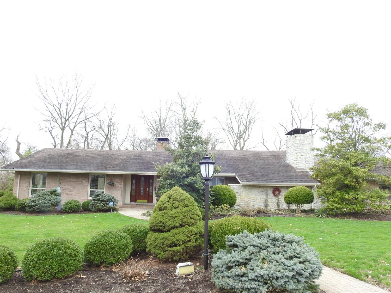 Property for sale at 69 Sandalwood Terrace, Hamilton,  Ohio 45013