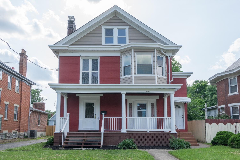 Property for sale at 4327 Sullivan Avenue, St Bernard,  Ohio 45217
