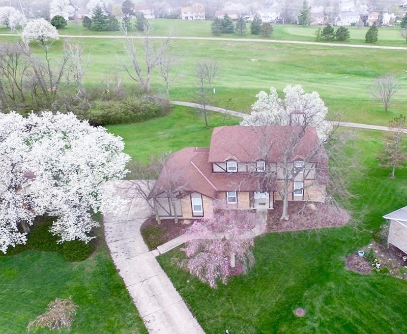 Property for sale at 5638 Eagle Nest Court, West Chester,  Ohio 45069