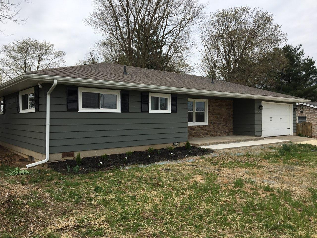 Property for sale at 9869 Dry Fork Road, Harrison,  Ohio 45030