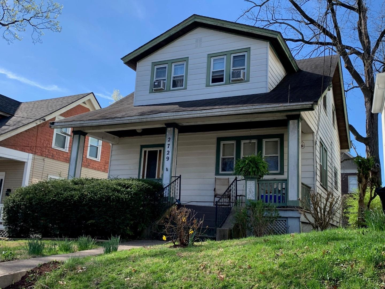 Property for sale at 2729 Willard Avenue, Cincinnati,  Ohio 45209
