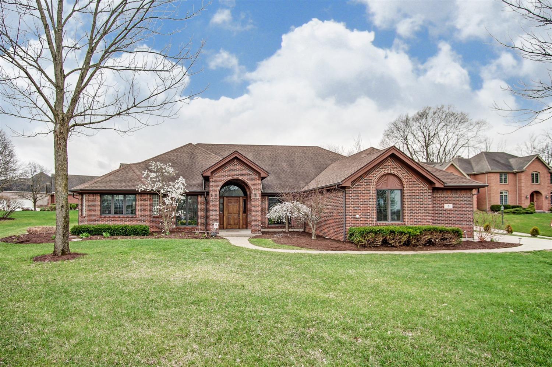 Property for sale at 5 Ailsa Court, Springboro,  Ohio 45066