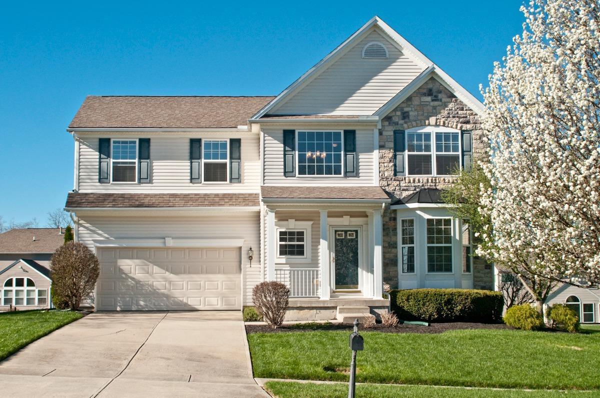 Property for sale at 5168 Aspenwood Drive, Liberty Twp,  Ohio 45011