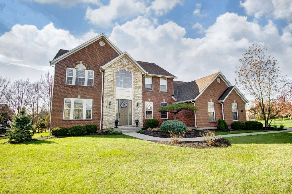 Property for sale at 6331 Rosewood Lane, Mason,  Ohio 45040