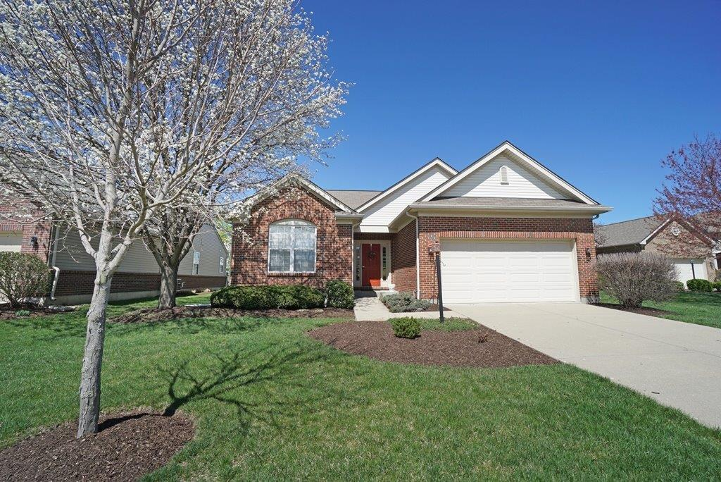 Property for sale at 4616 Jeannes Court, West Chester,  Ohio 45069