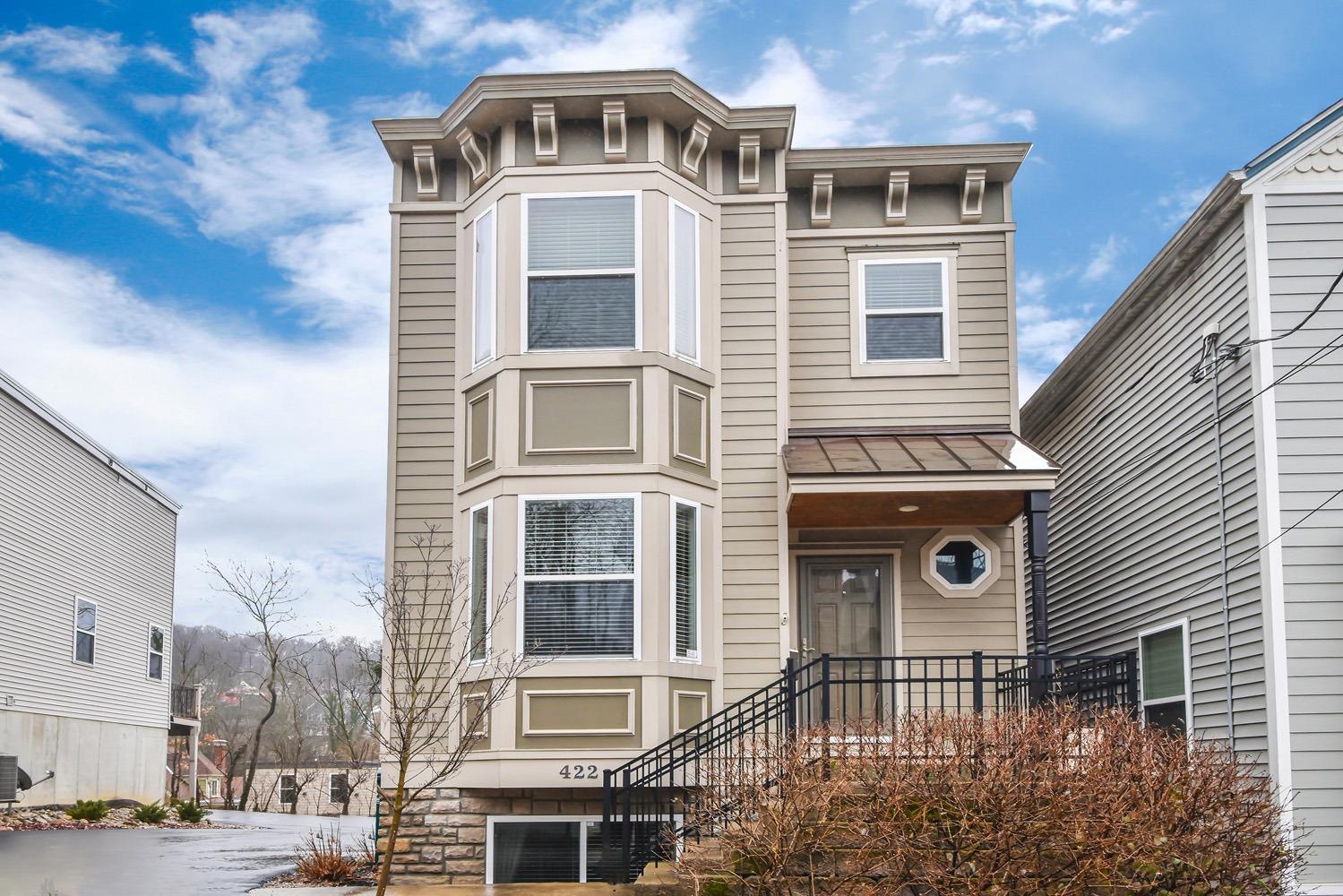 Property for sale at 422 Strafer Street, Cincinnati,  Ohio 45226