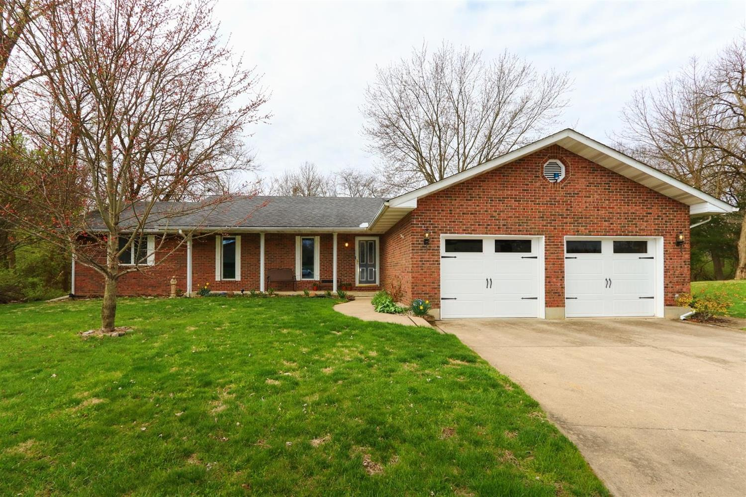 Property for sale at 923 Gentlewinds Court, Lebanon,  Ohio 45036