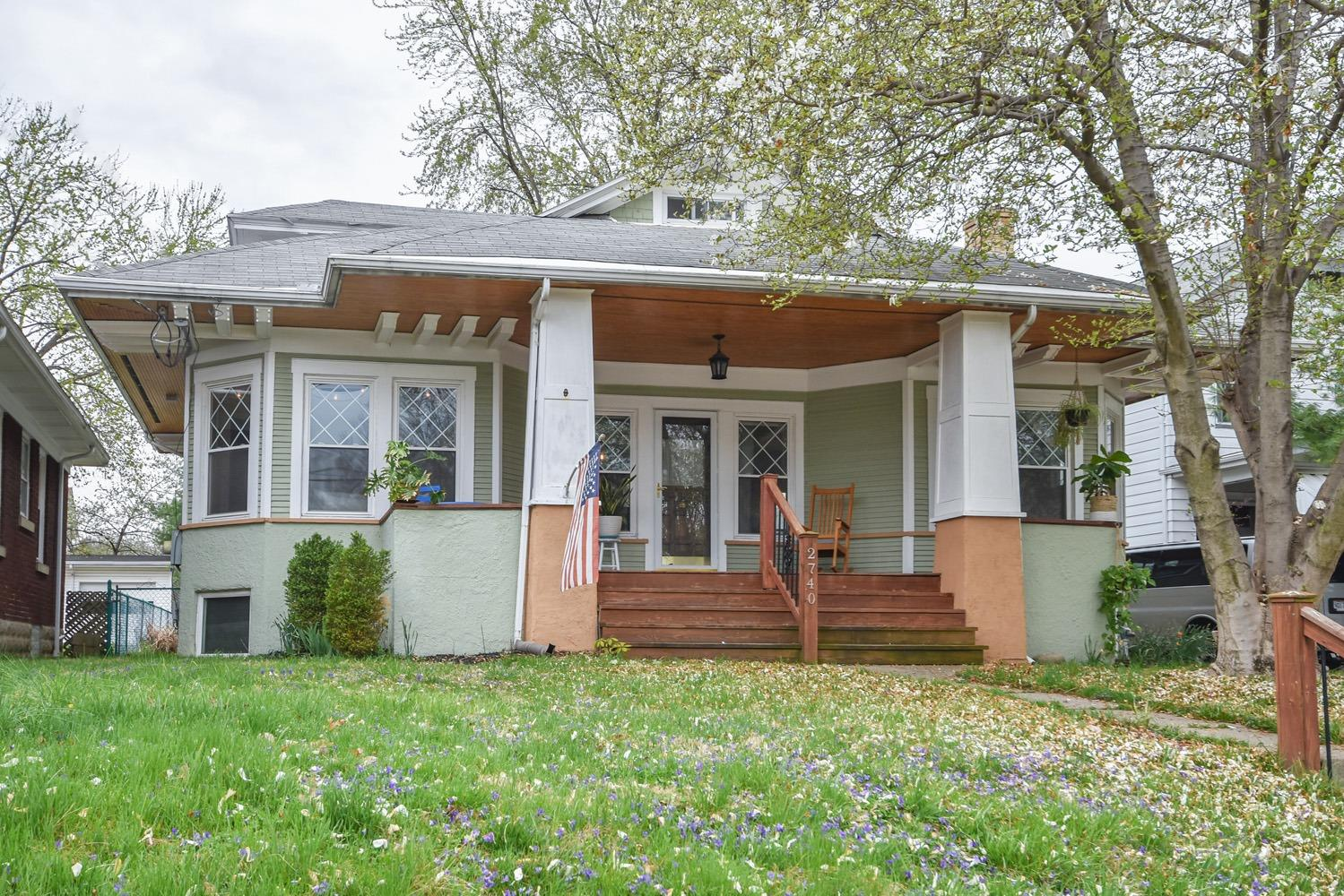 Property for sale at 2740 Harris Avenue, Norwood,  Ohio 45212