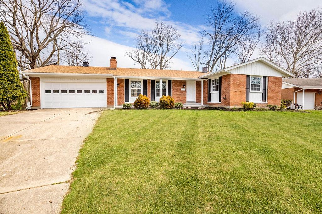 Property for sale at 507 Lylburn Road, Middletown,  Ohio 45044