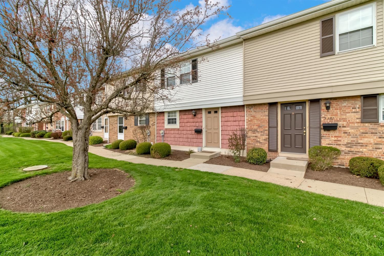 Property for sale at 3379 Amberway Court, Colerain Twp,  Ohio 45251