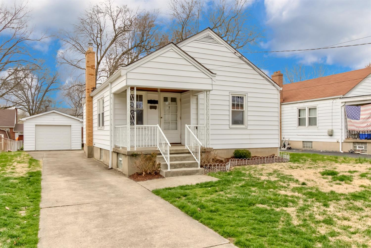 Property for sale at 6929 Mar Bev Drive, North College Hill,  Ohio 45239