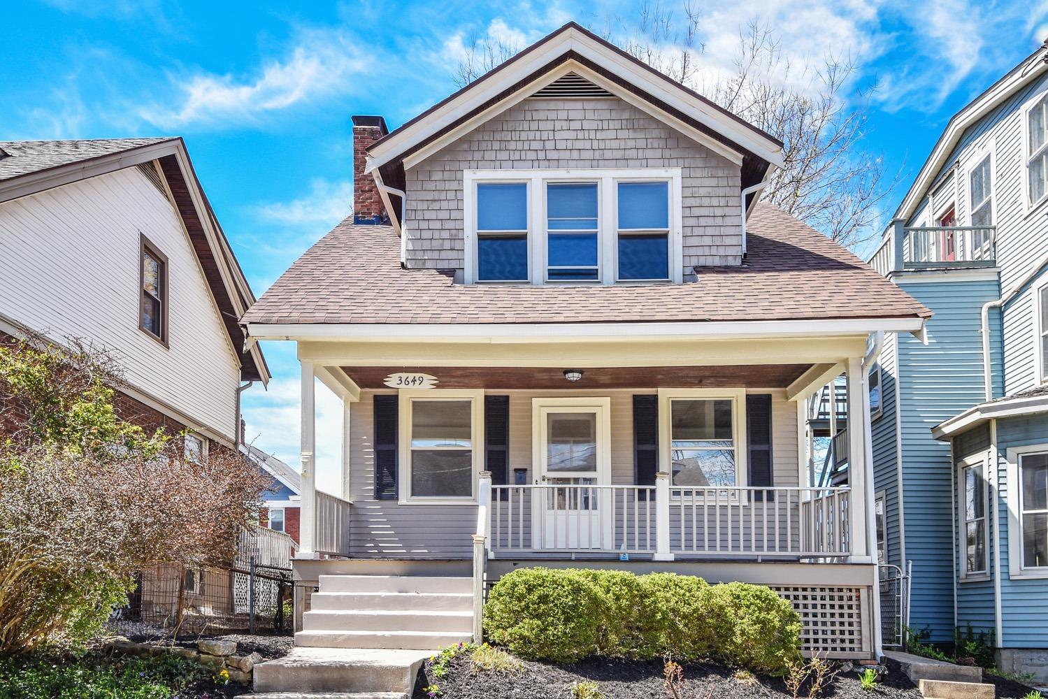 Property for sale at 3649 Besuden Court, Cincinnati,  Ohio 45208