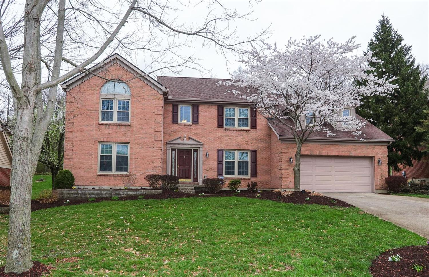 Property for sale at 8724 Rupp Farm Drive, West Chester,  Ohio 45069