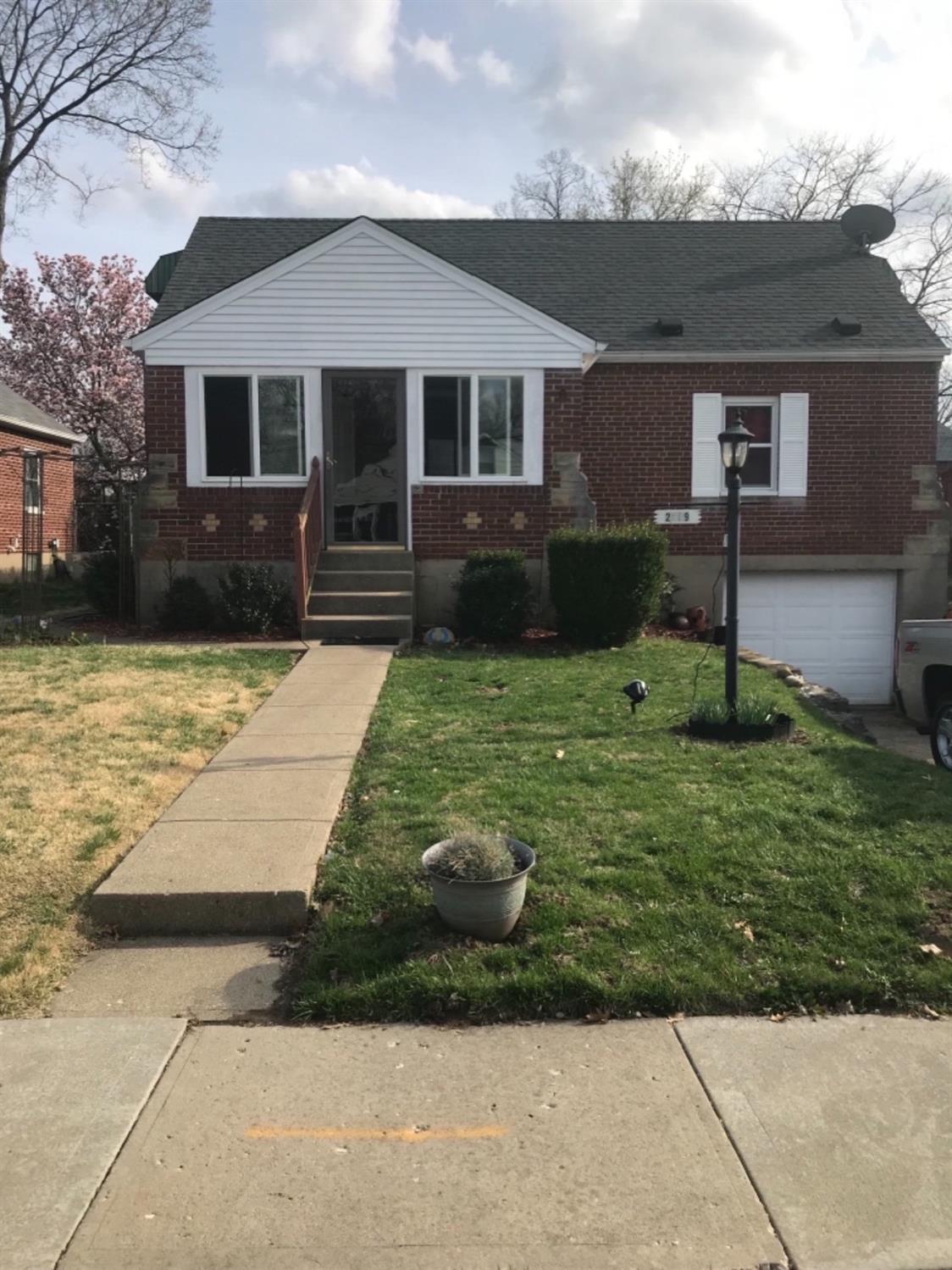Property for sale at 2009 Dallas Avenue, North College Hill,  Ohio 45239
