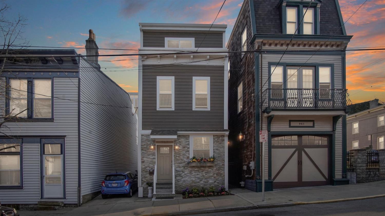 Property for sale at 963 Hatch Street, Cincinnati,  Ohio 45202