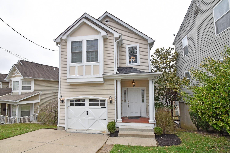 Property for sale at 569 Hoge Street, Cincinnati,  Ohio 45226
