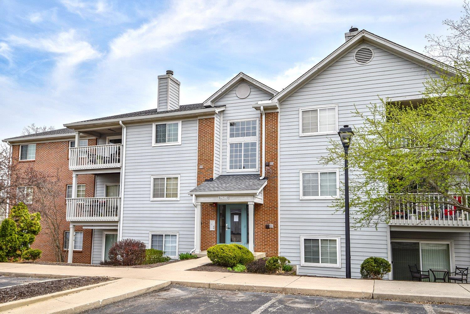 Property for sale at 7626 Shawnee Lane Unit: 208, West Chester,  Ohio 45069