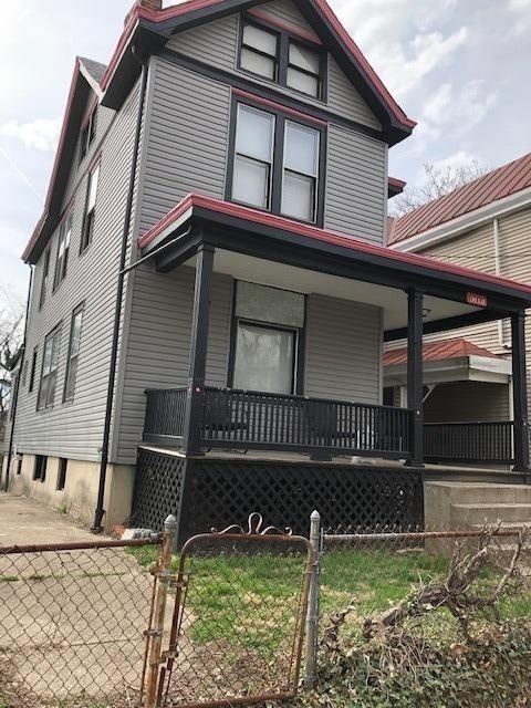 Property for sale at 3113 Harvard Avenue, Cincinnati,  Ohio 45207