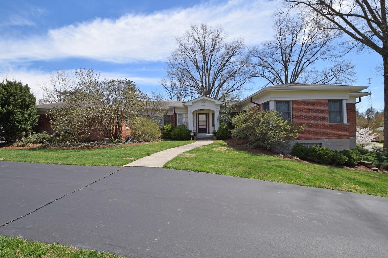 Property for sale at 2516 Fairhill Drive, Cincinnati,  Ohio 45239