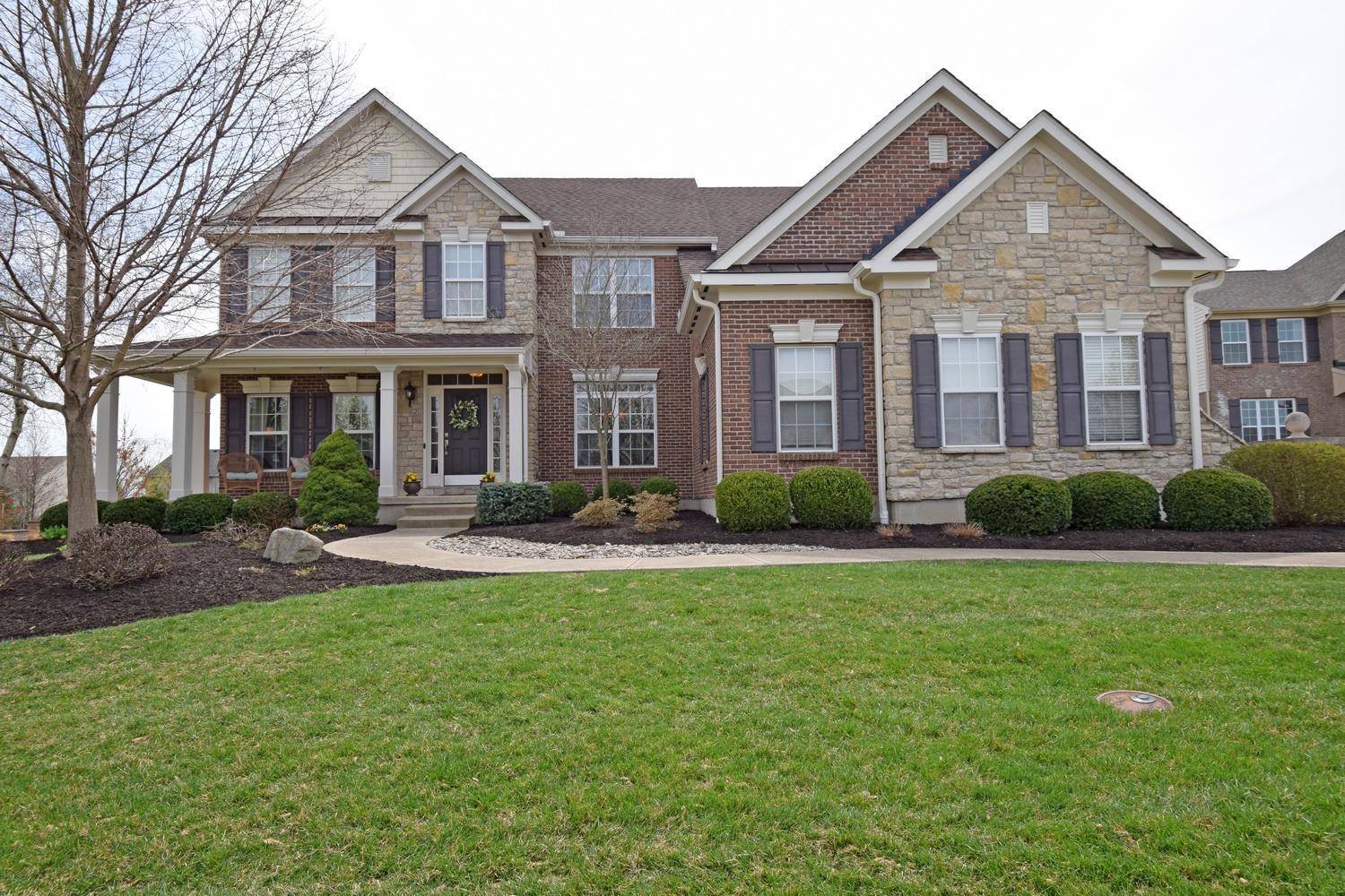 Property for sale at 6209 Lancashire Trail, Liberty Twp,  Ohio 45044