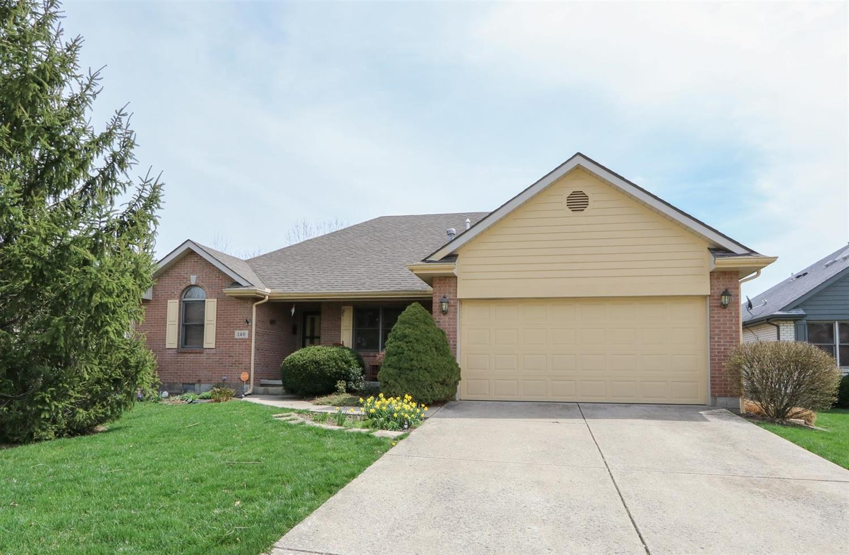 Property for sale at 140 Myers Creek Lane, Springboro,  Ohio 45066