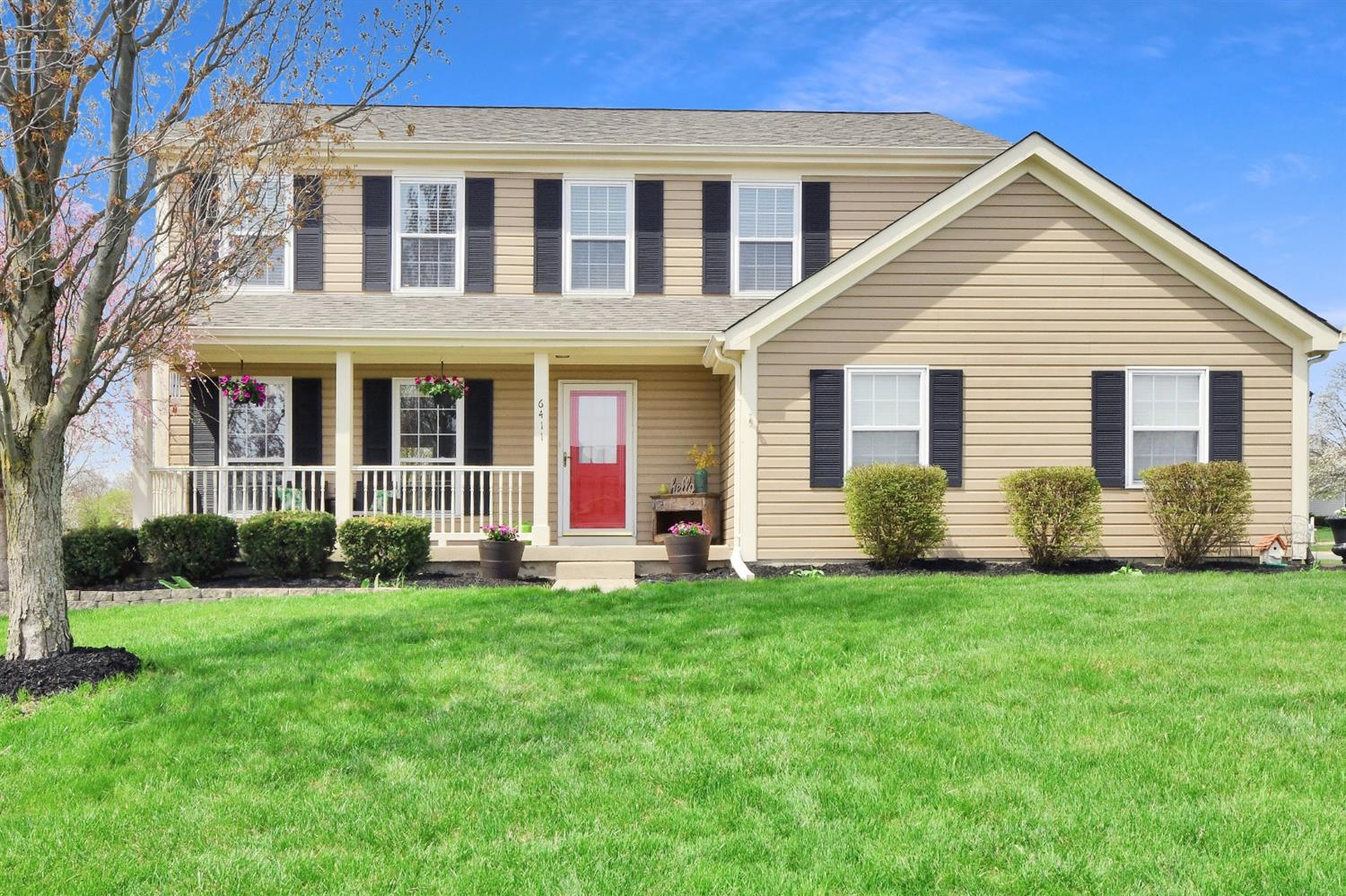 Property for sale at 6411 Santa Anita Court, West Chester,  Ohio 45069