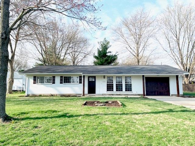 Property for sale at 330 Charlotte Avenue, Turtle Creek Twp,  Ohio 45036