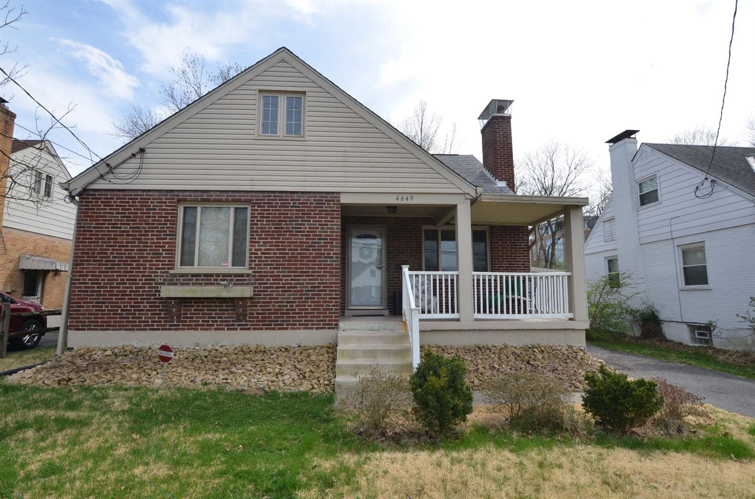 Property for sale at 4649 Orchard Lane, Sycamore Twp,  Ohio 45236