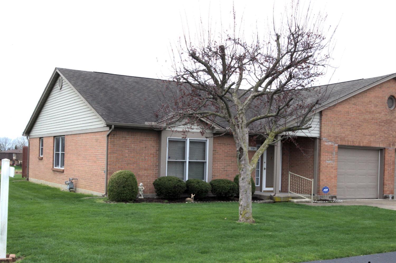 Property for sale at 701 Terrace Court, Trenton,  Ohio 45067