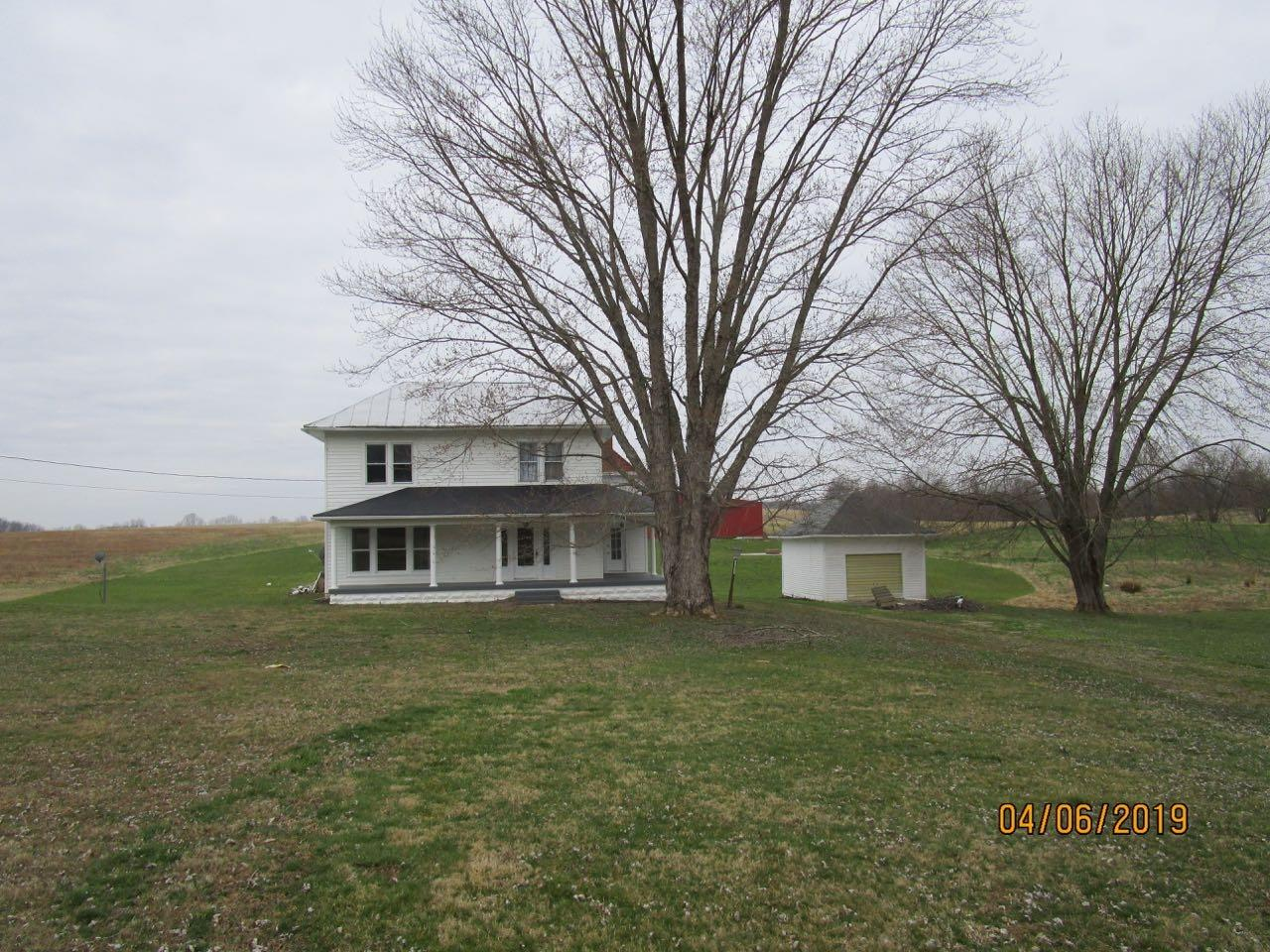 Property for sale at 32901 St Rt 41, Franklin Twp,  Ohio 45660