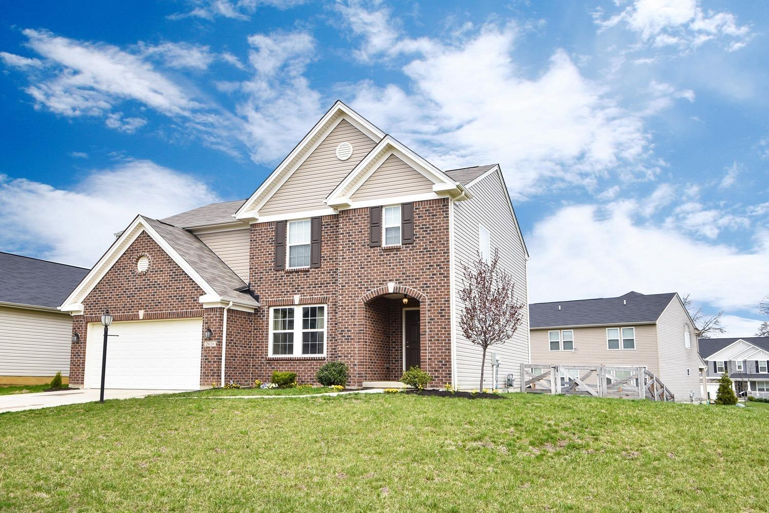 Property for sale at 2626 Chopin Drive, Colerain Twp,  Ohio 45231