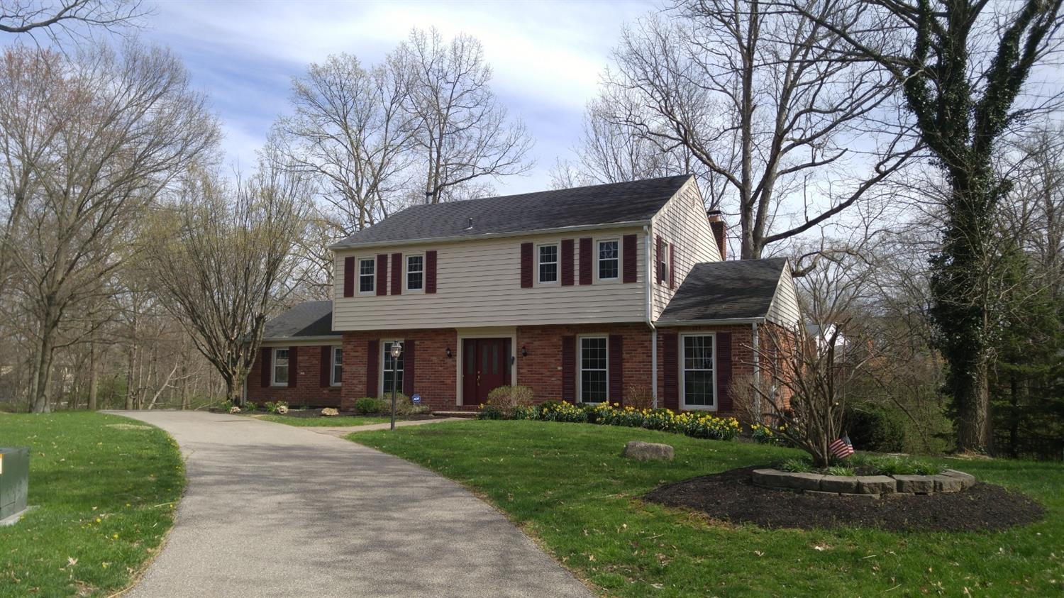 Property for sale at 11332 Ironwood Court, Sycamore Twp,  Ohio 45249