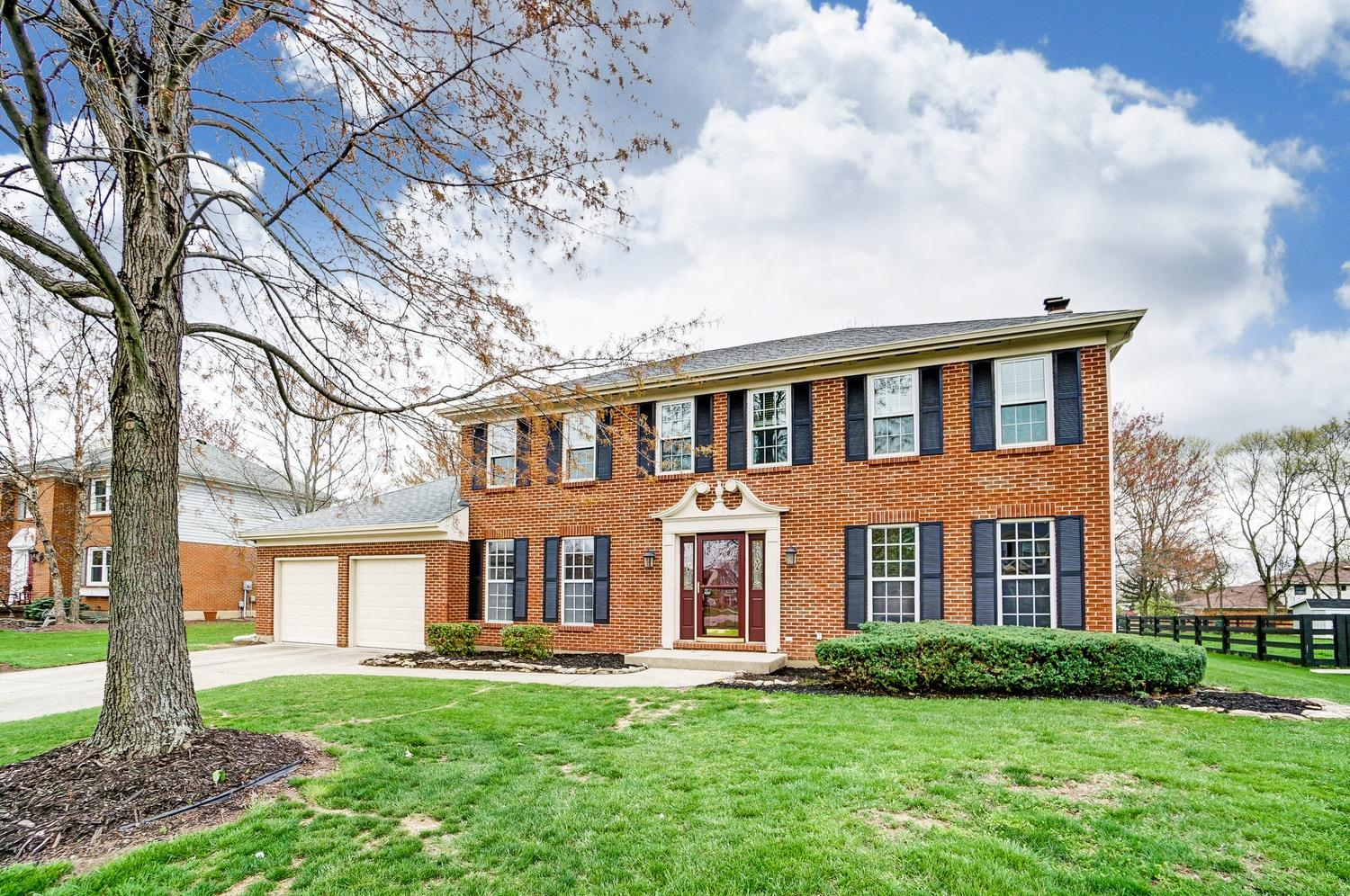 Property for sale at 7532 Rolling Meadows Drive, West Chester,  Ohio 45069