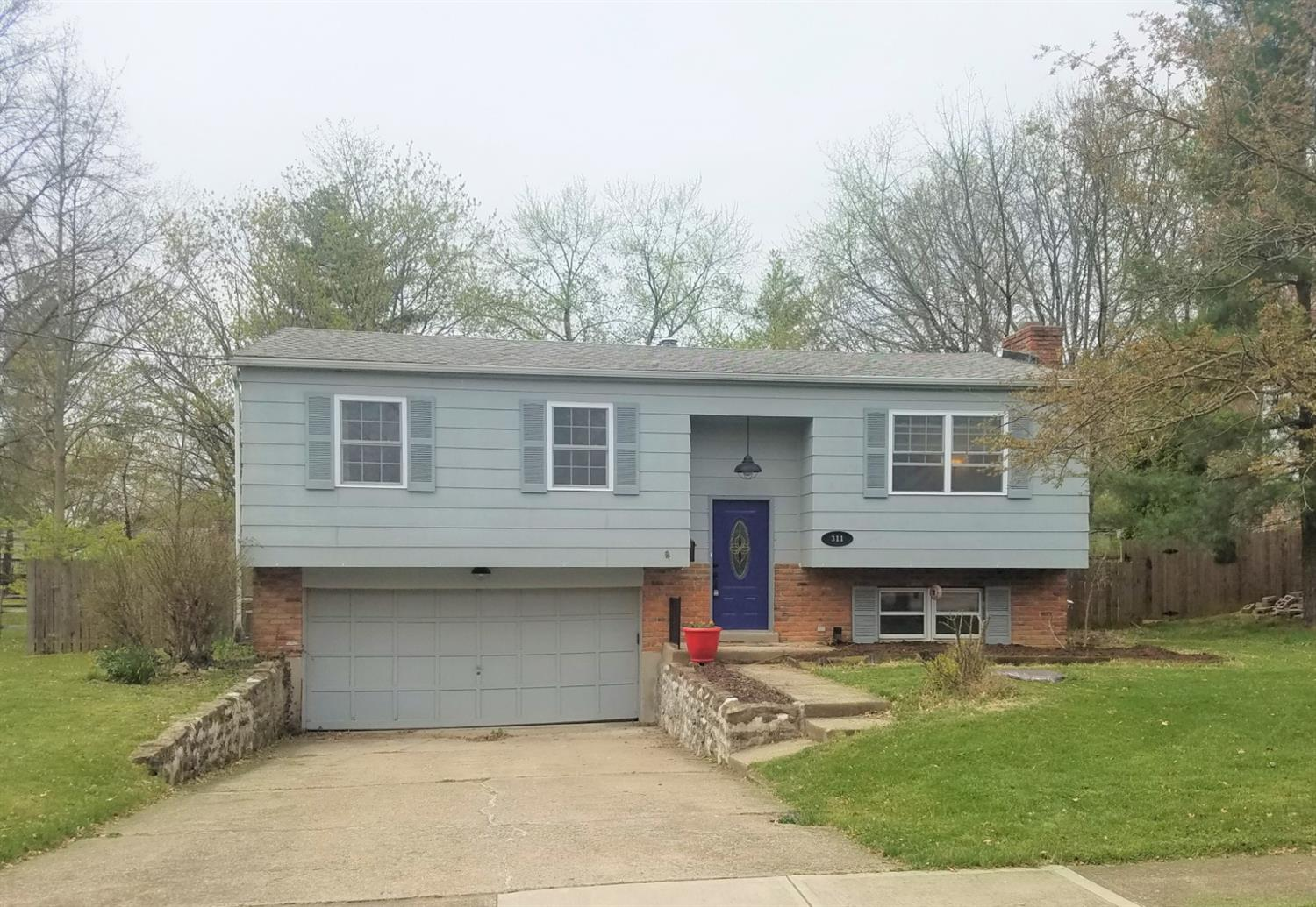 Property for sale at 311 Lycoming Street, Loveland,  Ohio 45140