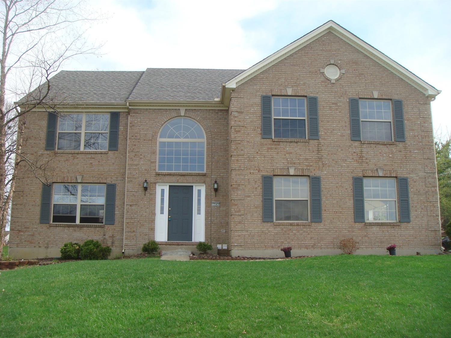Property for sale at 7545 Lakota Springs Drive, West Chester,  Ohio 45069