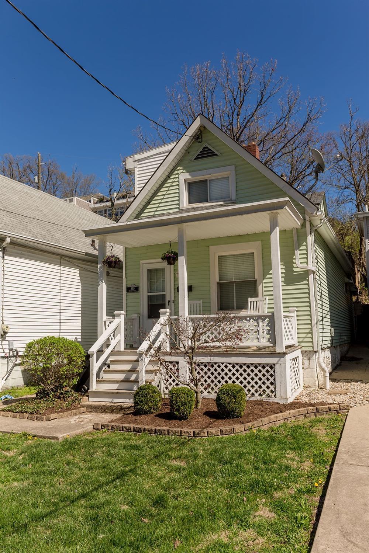 Property for sale at 550 Delta Avenue, Cincinnati,  Ohio 45226