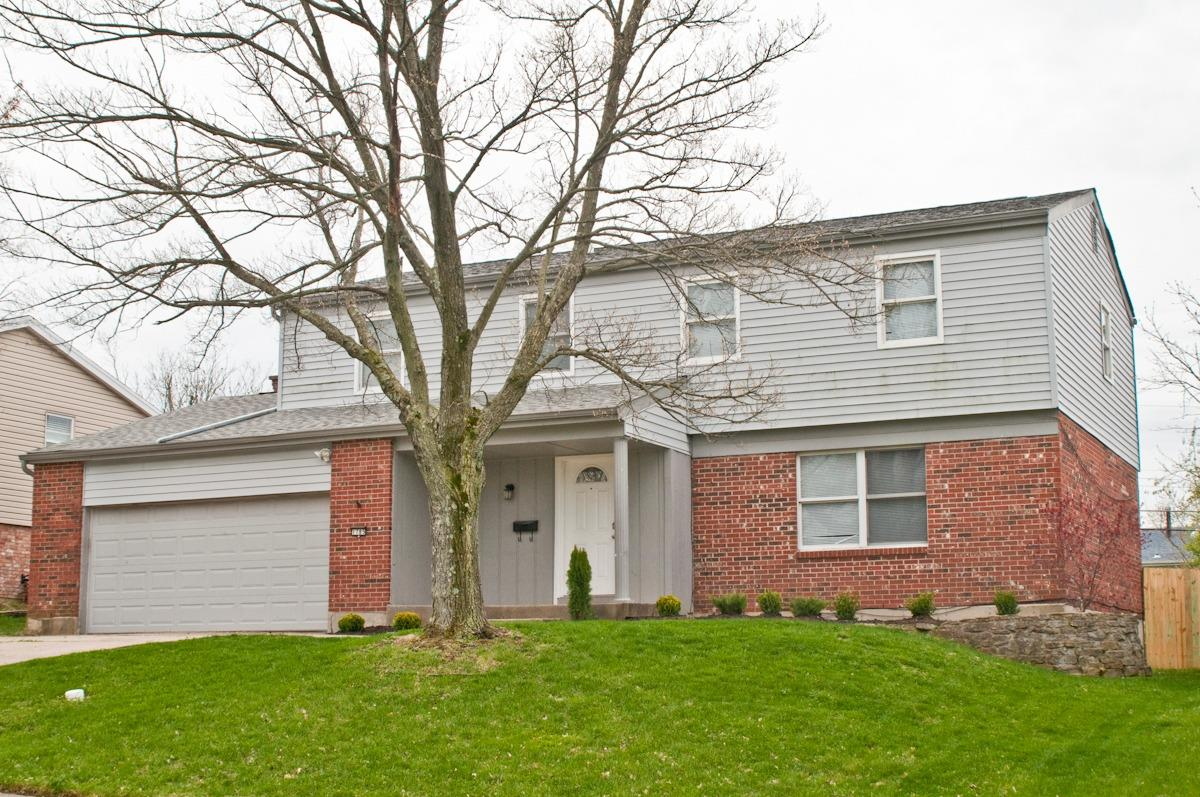 Property for sale at 1785 Fallbrook Lane, Springfield Twp.,  Ohio 45240