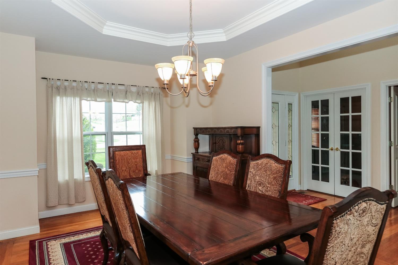 Property for sale at 5196 Providence Ridge Drive, Liberty Twp,  Ohio 45011