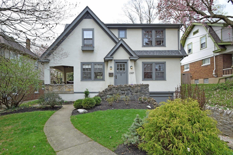 Property for sale at 1307 Duncan Avenue, Cincinnati,  Ohio 45208