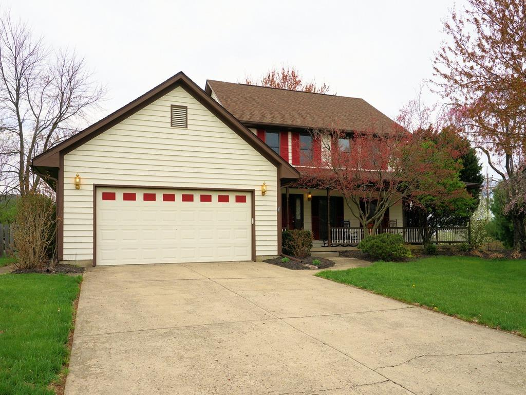 Property for sale at 8255 Lindfield Drive, West Chester,  Ohio 45069
