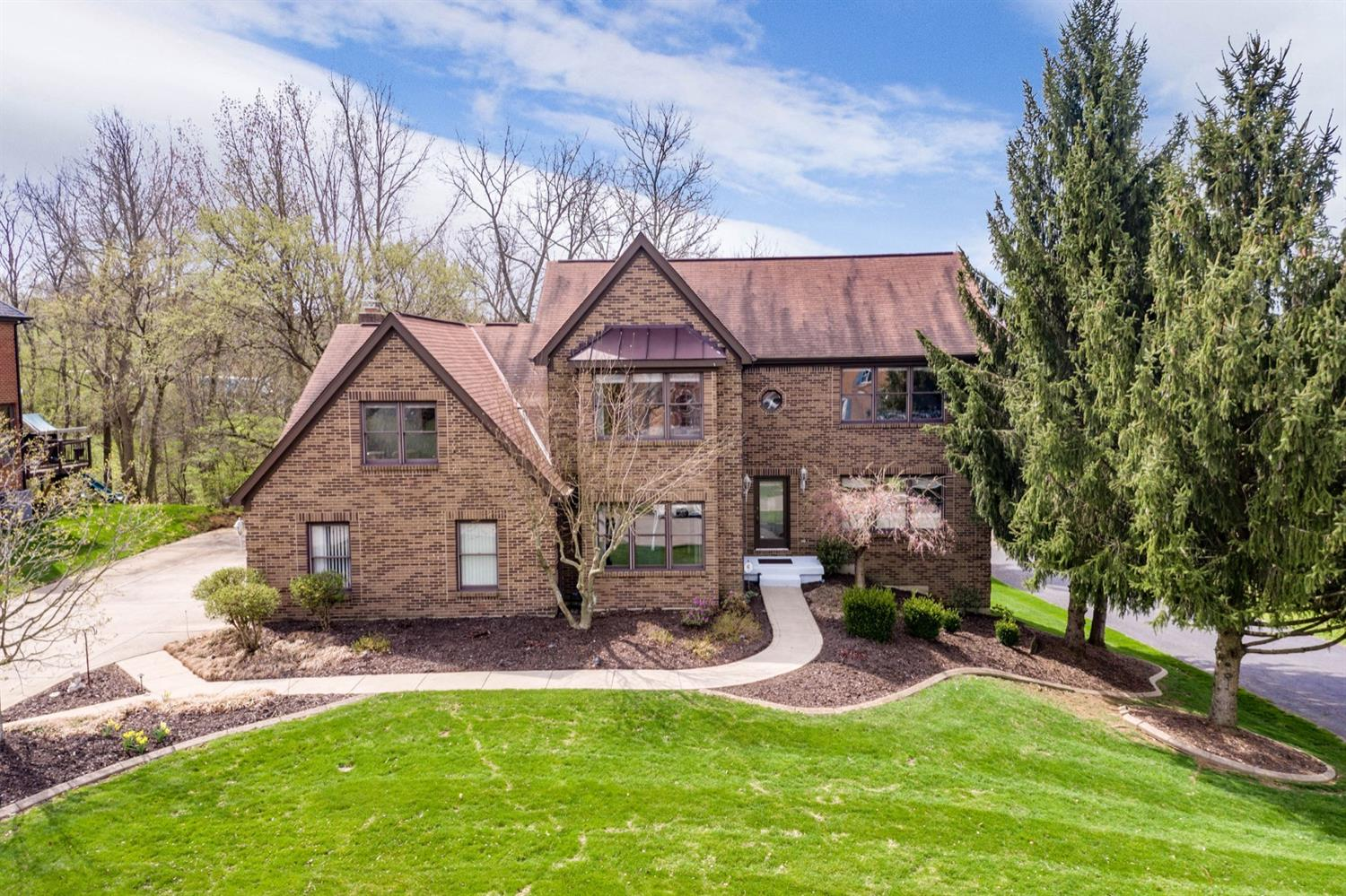 Property for sale at 8079 Eagle Ridge Drive, West Chester,  Ohio 45069