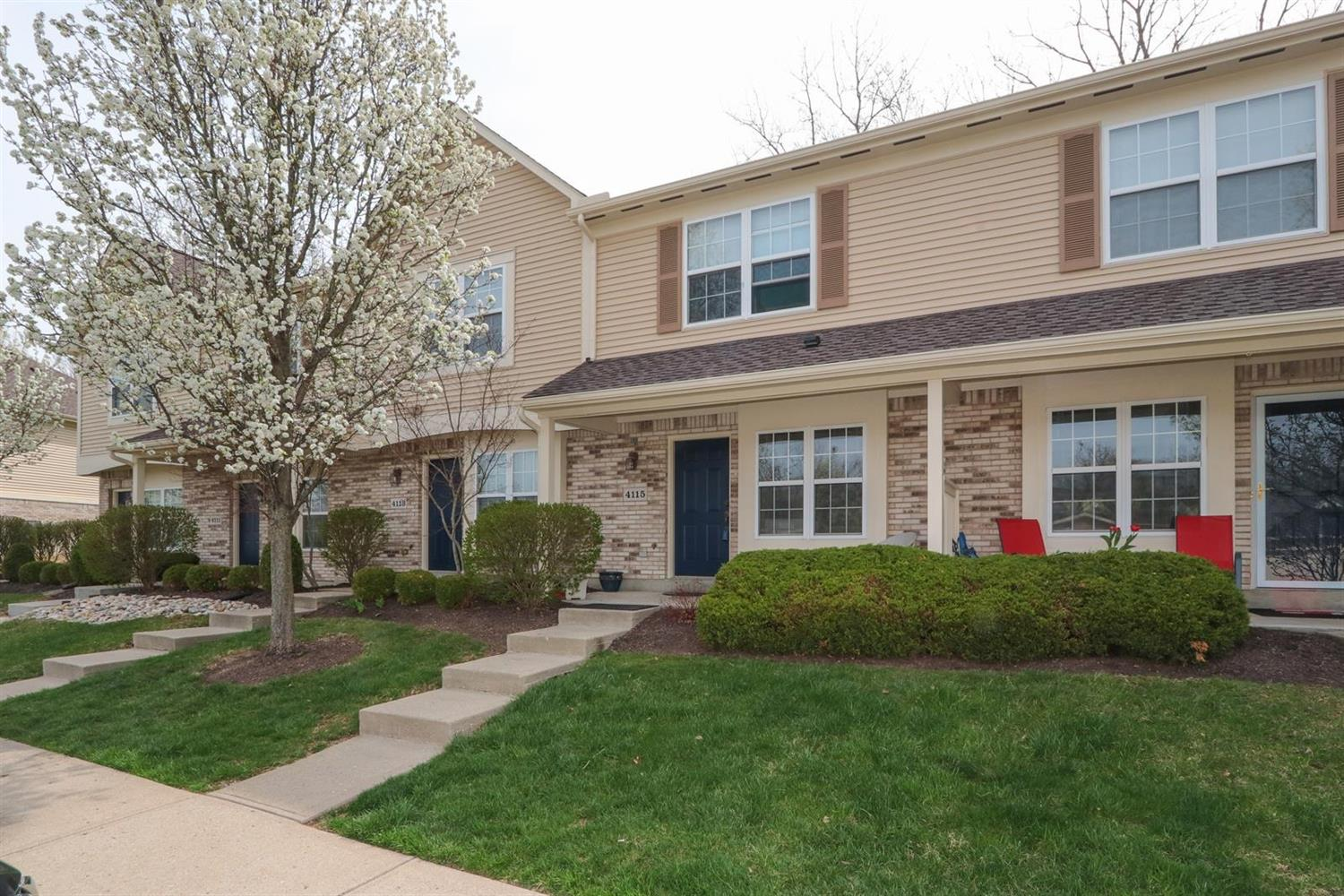 Property for sale at 4115 Spyglass Hill, Mason,  Ohio 45040