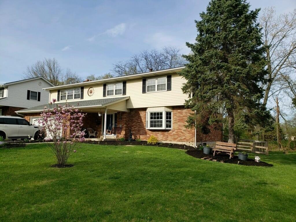 Property for sale at 506 Sanders Drive, Hamilton,  Ohio 45013